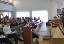 В Екатеринбурге прошла молодежная конференция «Ибо Я Боговедения хочу более, нежели всесожжений»