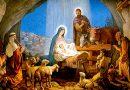 Рождество: о начале и конце