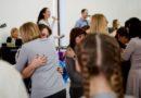 Четвертая региональная женская конференция «Любимая Отцом» прошла в Екатеринбурге
