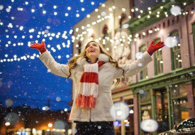 Рождество – праздник, который все ждут!