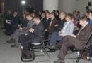 В «Ельцин-Центре» состоялся IV Екатеринбургский Молитвенный Завтрак
