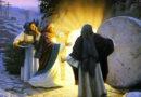 Пост и евангельские чтения страстной недели в 2018 году