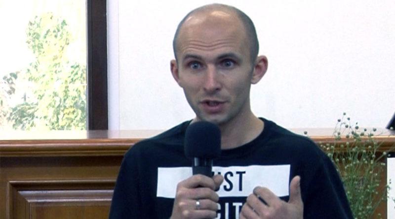 Свидетельство Дмитрия Федоркова