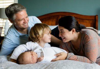 Встреча для супругов на тему «Секреты счастливой жизни»
