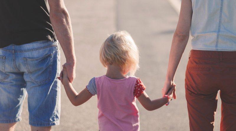 Посвящается нашим родителям