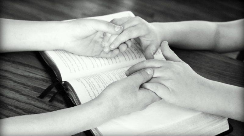 Ваши молитвы как елей